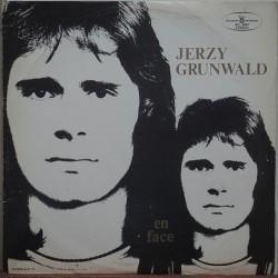 Grunwald Jerzy and en Face