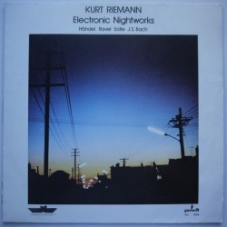 Kurt Reimann - Electronic...
