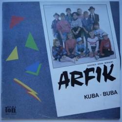 Afrik - Kuba Buba