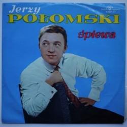 Połomski Jerzy - Śpiewa