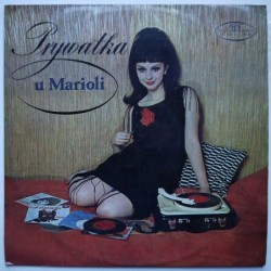 Składanka - Prywatka u Marioli