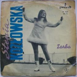 Kozłowska Stenia - Zorba