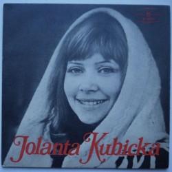 Kubicka Jolanta - Śpiewajmy