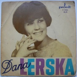 Lerska Dana - Chim, Chim,...