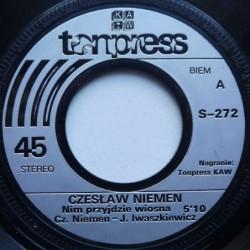 Niemen Czesław - Nim...