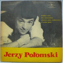 Połomski Jerzy - Synku mój