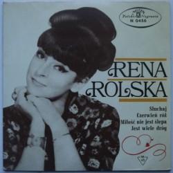 Rolska Rena - Słuchaj