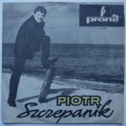 Szczepanik Piotr - Nic nie...