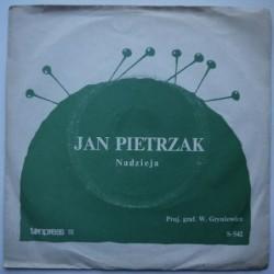 Pietrzak Jan - Nadzieja