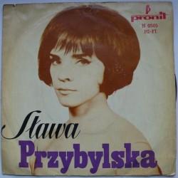 Przybylska Sława - Zielone...