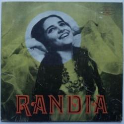 Randia - Cziumajło
