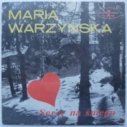 Warzyńska Maria - Serce na...