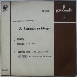 Zespół Instrumentalny Z....