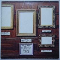 Emerson, Lake and Palmer -...