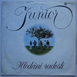 Junior - Hledání Radosti