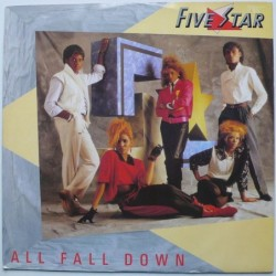 "5 Star - All Fall Down (12"")"