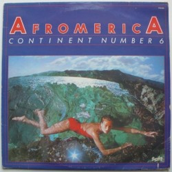 Afromerica - Continent...