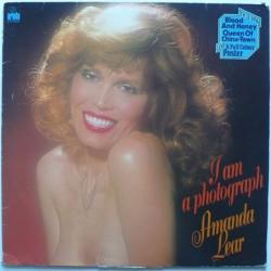 Amanda Lear - I am a...