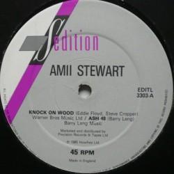 Ami Stewart - Knock On Wood...