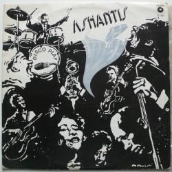 Ashantis - Disco Play