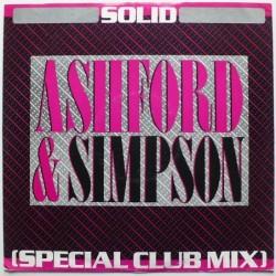 Ashford & Simpson - Solid...