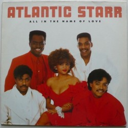 Atlantic Starr - All In the...