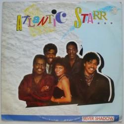 Atlantic Starr - Silver...