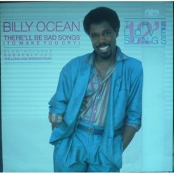 Billy Ocean - There'll Be...
