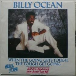Billy Ocean - When The...