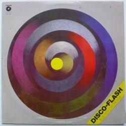 Bob Roy Orchetra - Disco-Flash