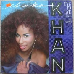 """Chaka Khan - Eye To Eye (12"""")"""