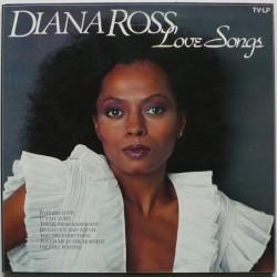 Diana Ross - Love Songs