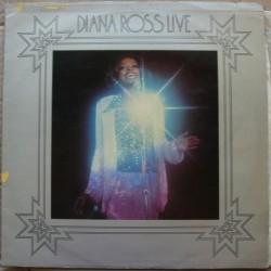 Diana Ross - Live