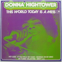 Donna Hightower - This...