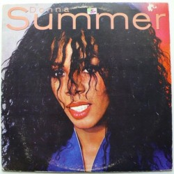 Donna Summer - Donna Summer...