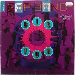 """Gap Band, The - Big Fun (12"""")"""