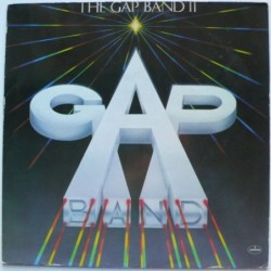 Gap Band, The - The Gap...