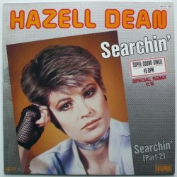 "Hazell Dean - Searchin' (12"")"
