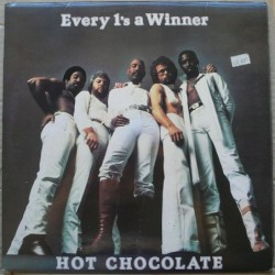 Hot Chocolate - Every 1's a...