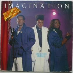 Imagination - Gold