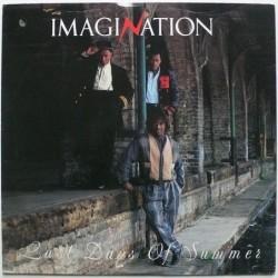 Imagination - Last Days Of...