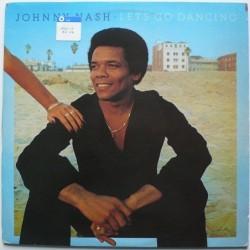 Johny Nash - Let's Go Dancing