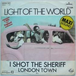 Light Of The World - I Shot...