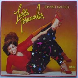 Luisa Fernandez - Spanish...