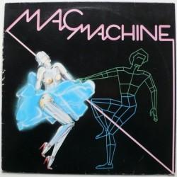 Mac Machine - Mutherfunken