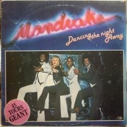 Mandrake - Dancing The...