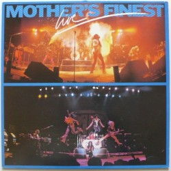 Mothers's Finest - Live