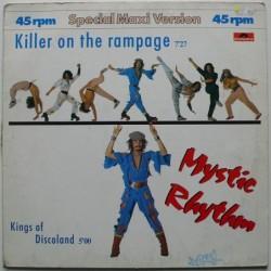 Mystic Rhythm - Killer on...