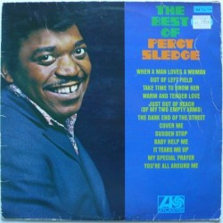 Percy Sledge - The Best of