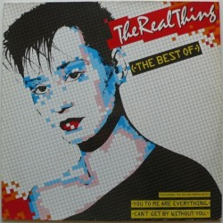Real Thing, The - The Best of